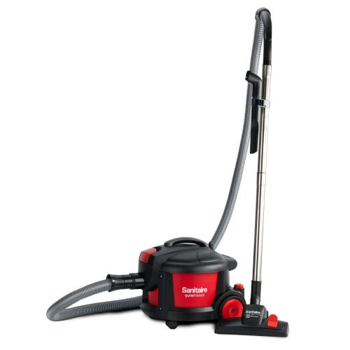 Sanitaire Quietclean 3 88q Detail Canister Cleaner
