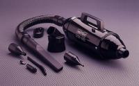 Metro DataVac Pro Series Vacuum with 0.5 PHP Motor