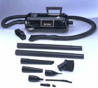 Metropolitan 4hp Compact Vacuum