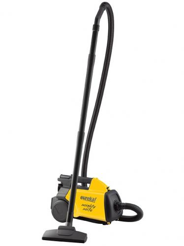 Eureka 3670g The Boss Mighty Mite 12 Amp Canister Vacuum