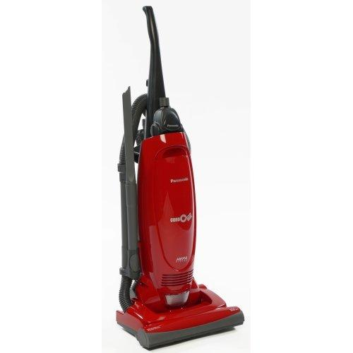 Panasonic Bagged Upright Vacuum Cleaner