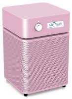 Austin Air Babys Breath HM205 Air Purifier, Pink