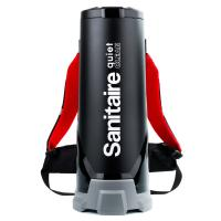 Sanitaire 10Q QuietClean BackPack Vacuum