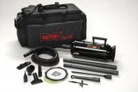 Metro DataVac Pro Series Toner Vacuum with 1.7 HP Motor and Carrying Case